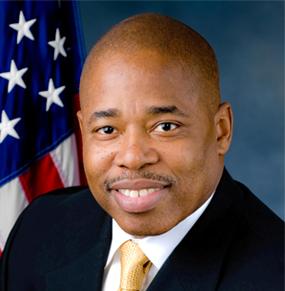 Eric L. Adams