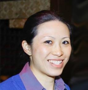 Iris Chau
